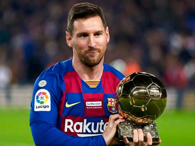 Messi Hair Styles Your Hair Is Practically Begging For