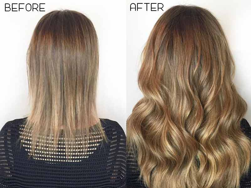 8 Smart Ways To Add Volume To Fine Hair You Can Learn From
