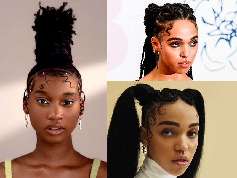 Baby Hairs: The Good, The Bad, And The Ugly