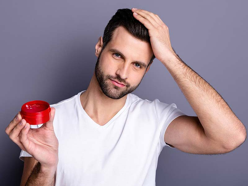 Does Hair Gel Cause Hair Loss? The Explicit Explanation