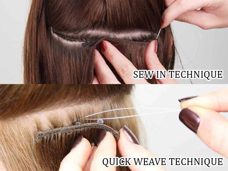 Wanna Try Deep Wave Hair Weave? Read This First!