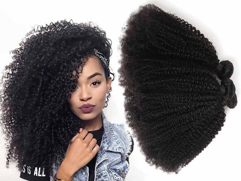 Afro Hair Weave - The Secret To Gain Gorgeous Natural Black Hair
