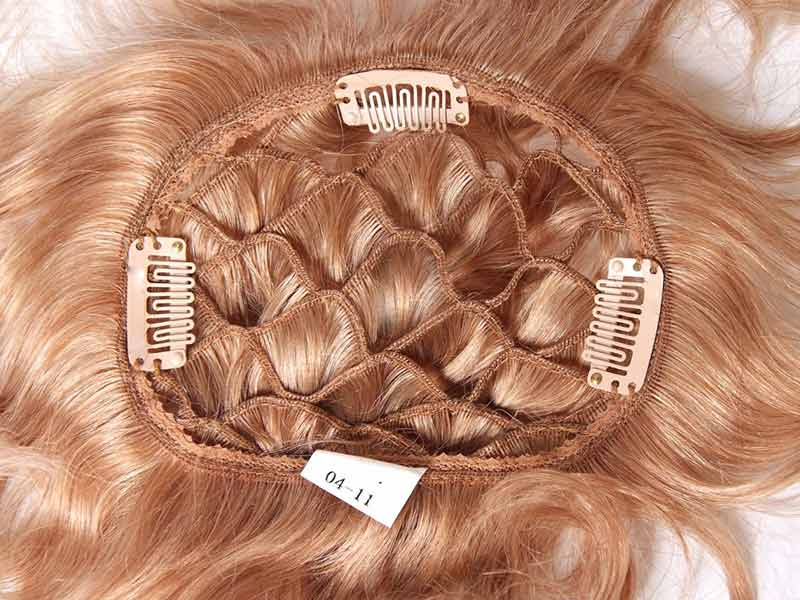 Pull Through Wiglets For Thinning Hair - The Winning Tactics!