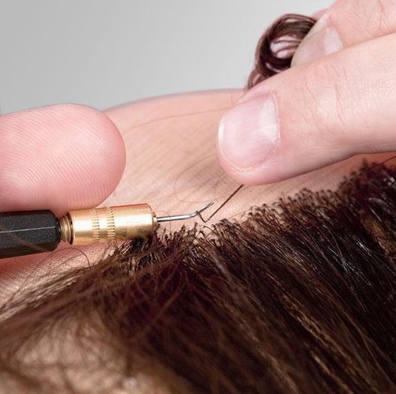 Lewigs Human Hair